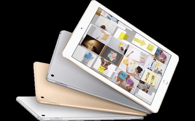 iPad Pro【10.5インチ】